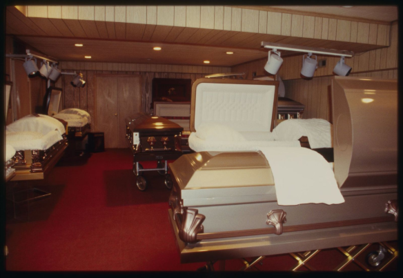 Funeral Homes in Atlanta GA